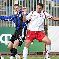 Мартин Кушев остава в Амкар до 2010 г.