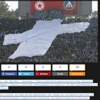 Политическите гангстери погребаха футбола и ЦСКА