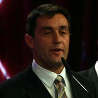 Свилен Нейков стана треньор на 2008 година