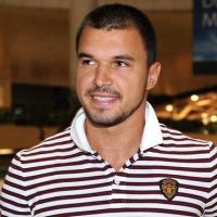 Божинов пропуска началото на сезона