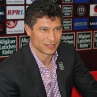 Краси Балъков стана треньор на голфъри