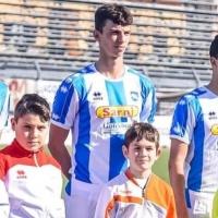 Първият мач на новия отбор на Алекс Кирилов е срещу Наполи за Купата на Италия