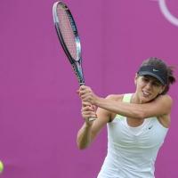 Пиронкова пише своята история на US Open