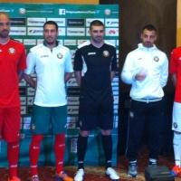 Националите надолу в класирането на ФИФА