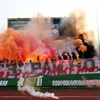 ЦСКА отложи дискусията с феновете