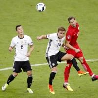Германия и Полша отбелязаха първото 0:0 на Европейското