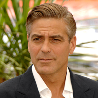 Клуни покани Бербатов във вилата си в Комо