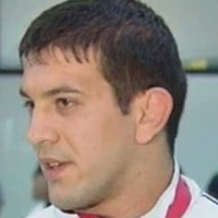 Христо Маринов отпадна в категория до 84 кг