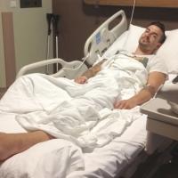 Операцията на Тимонов премина успешно