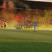 Пловдивското дерби в Бургас завърши 1:1