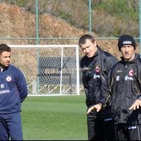 Роко Перота ще тренира юношите на ЦСКА