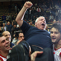 На европейско сме по баскетбол!