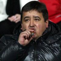Атанас Караиванов: Тайни съветници съсипват ЦСКА