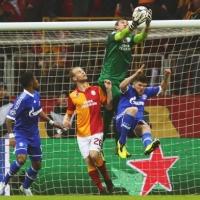 Шалке иска служебна победа над Галатасарай заради Дрогба