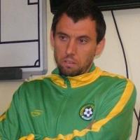 Светослав Тодоров на стаж в Шотландия