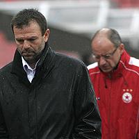 Липенски: 2 гола срещу ЦСКА не са мираж