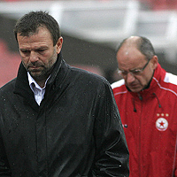 Бивш помощник на Стойчо спира трансферите на ЦСКА?