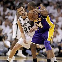 Джинобили аут за старта на сезона в НБА