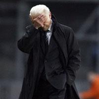 ФИФА удари окончателно Ирландия за ЮАР 2010