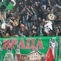 Ботев (Враца) приключи победно 2011 година
