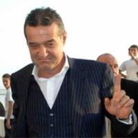 Проспорт: Джиджи Бекали иска да купи ЦСКА