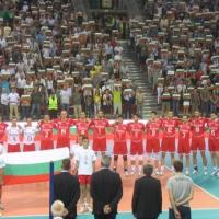 Приключихме на Евро 2011 след 1-3 от Русия