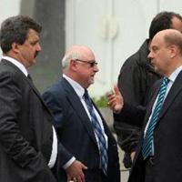Футболният съюз ужили Левски с над  20 000 лева за парно
