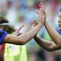 Юнайтед гази 7:0 без Бербатов в Сиатъл