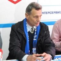 Спартак (Варна)  представи нов треньор