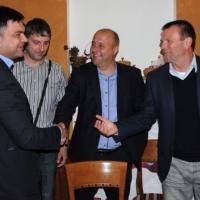 Капна катран в новините от ЦСКА, не избрали Стойчо за почетен гражданин