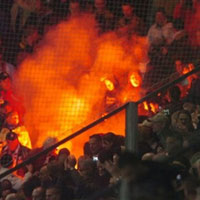 ЦСКА надви Фейенорд в Холандия (ВИДЕО)