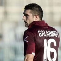 Нов гол за Андрей Гълъбинов в Италия
