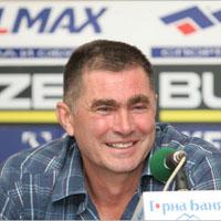 Повериха европейската атлетика на Карамаринов