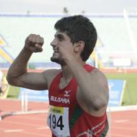 Скок на лидера в световната ранглиста Момчил Караилиев за 16,82 метра