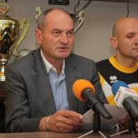 Юли Попов: Ботев (Пд) няма нужда от гамени!