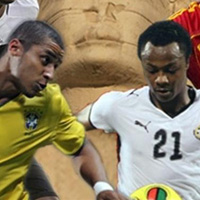 Бразилия се класира за финала в Египет