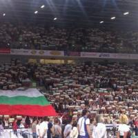 Безмилостна България гази без загубен гейм