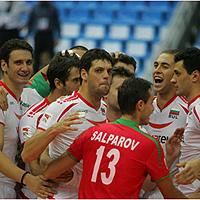 България в група със Сърбия, Италия и Чехия за Евро'09