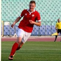 ЦСКА с 20 бойци срещу Хебър