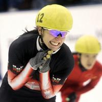 Трикратна олимпийска медалистка с шанс за министър на спорта