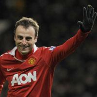 Данчев: Бербатов напуска Юнайтед и Англия