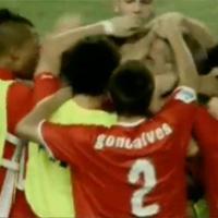 Швейцария стана световен шампион, победи Нигерия с 1:0 (ВИДЕО)