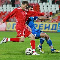 ЦСКА обяви групата, половината са дебютанти