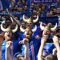 Исландия продължава да сънува