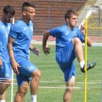Пинчера влезе в щаба на Дунав, русенци играят с румънския Динамо в Букурещ