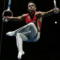 Йордан Йовчев оглави Българската федерация по спортна гимнастика