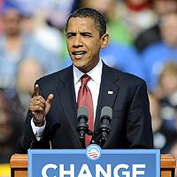 Обама подкрепи Чикаго за летните олимпийски игри през 2016 година