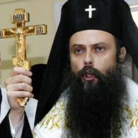 Пловдивският митрополит скочи на педалите