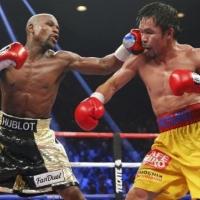 Точки решиха Битката на века в бокса