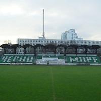 И феновете на Спартак не помогнаха на Локо (ГО) срещу Черно море за Купата